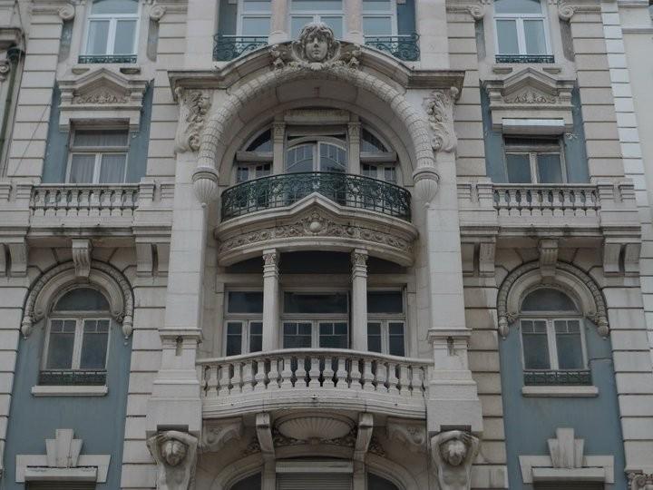 seis imóveis, num total de 68 quartos, é a oferta do erasmus palace