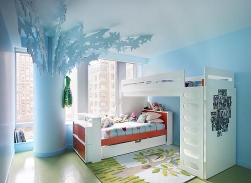 quartos de crianças, grandes ou pequenos, vê aqui todas as opções