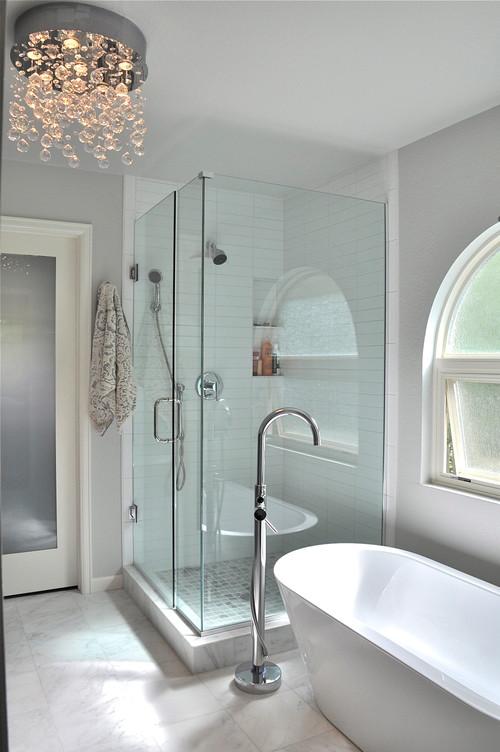Quatro Formas De Renovar A Casa De Banho Sem Fazer Obras Fotos Idealista News