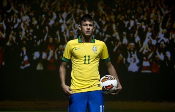 neymar é apresentado segunda-feira como jogador do barcelona