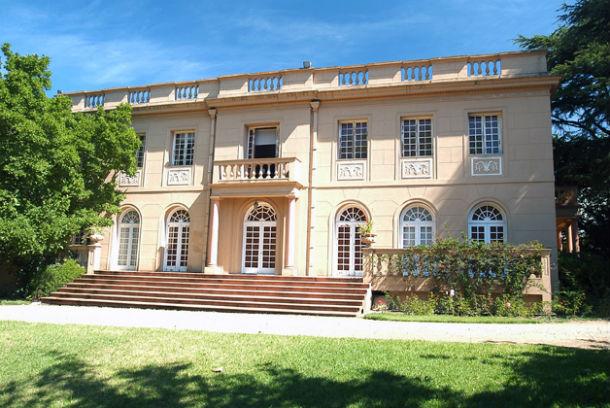 a casa das artes, que está encerrada há sete anos, vai reabrir como centro cultura
