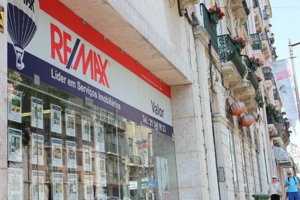 remax está em portugal há 13 anos: este será o segundo melhor de sempre
