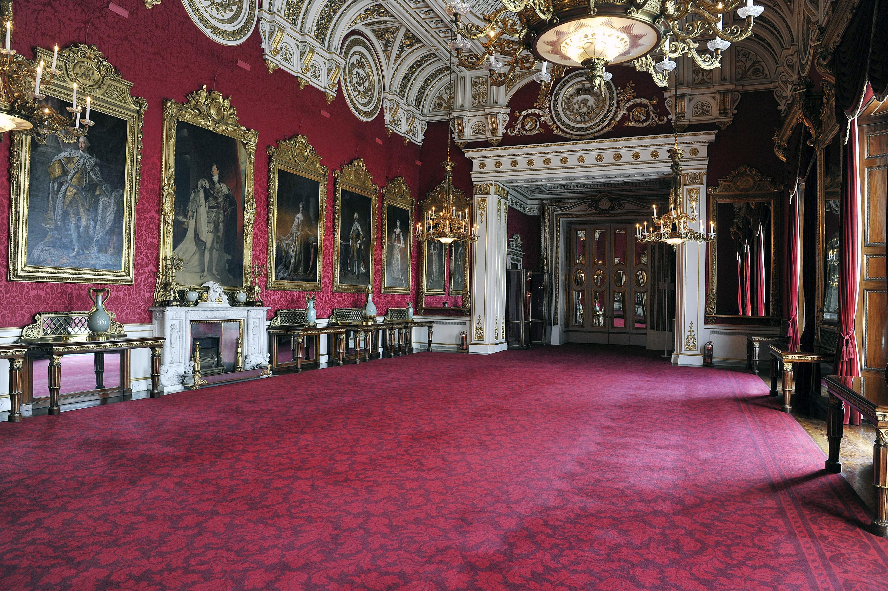 Casas E Pal Cios Da Rainha Isabel Ii De Inglaterra Fotos Idealista News