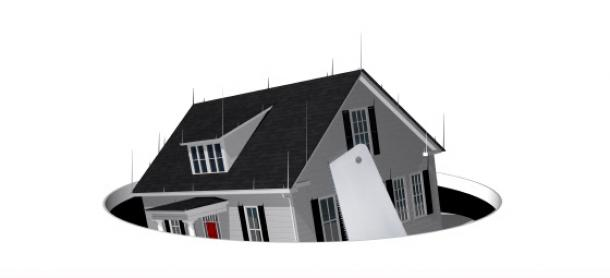 maioria dos bancos financia até 80% do valor da avaliação da casa