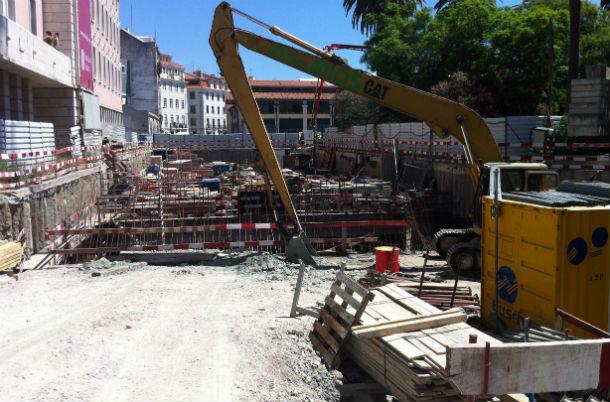 construtora teve uma subida de lucros semestrais de 13% para os 21 milhões de euros