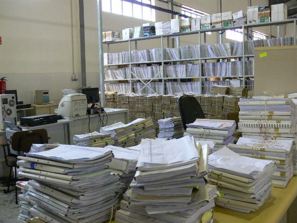no ano passado foram abertos 503 processos, face aos 251 iniciados em 2011