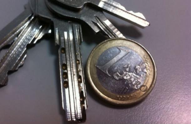 lei impõe que os imóveis entregues pelos devedores à banca sejam vendidos no prazo de dois anos