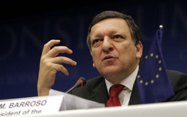 durão define a união bancária e o crédito às pequenas e médias empresas como prioridades