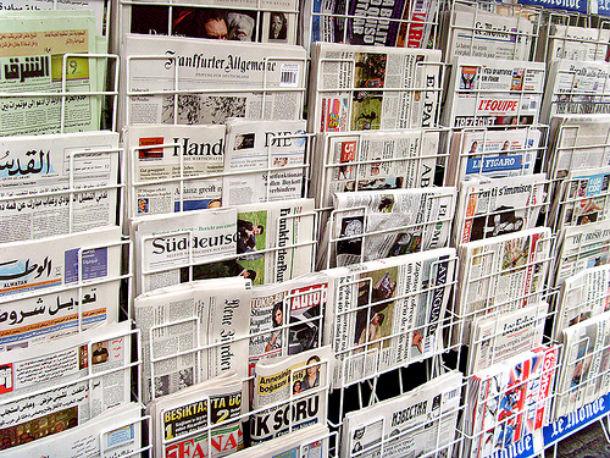 imprensa internacional destaca o facto de portugal estar, agora, virado à direita