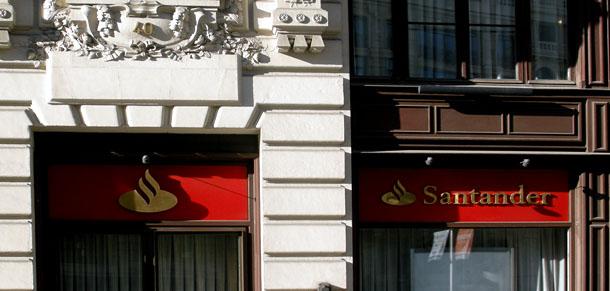 Bancos lan am campanhas para escoar casas penhoradas idealista news - Casas de banco santander ...