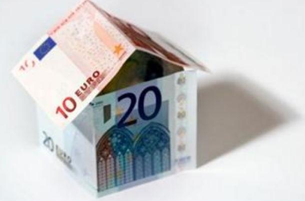 Crédito de cobrança duvidosa nos empréstimos para a compra de casa atingiram os 2.390 milhões.