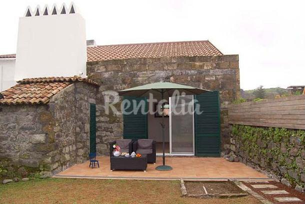 Casa Ninhos da Terra, na Vila das Furnas, Ilha de São Miguel (Açores)