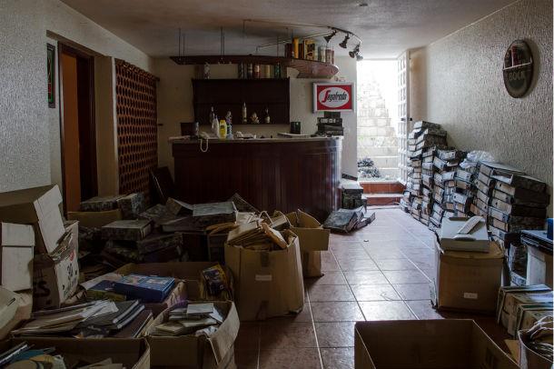 Bancos ficam com muitas casas na sequência de incumprimentos (Fotos: P3)