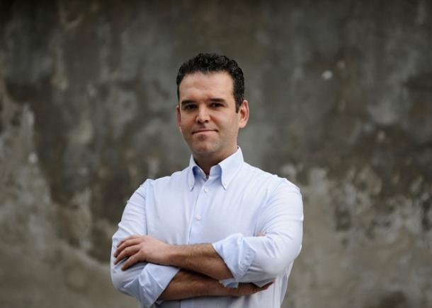 Jesus Encinar, fundador e CEO do portal idealista