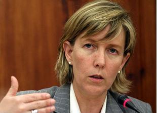 Maria Luís Albuequerque, Ministra das Finanças