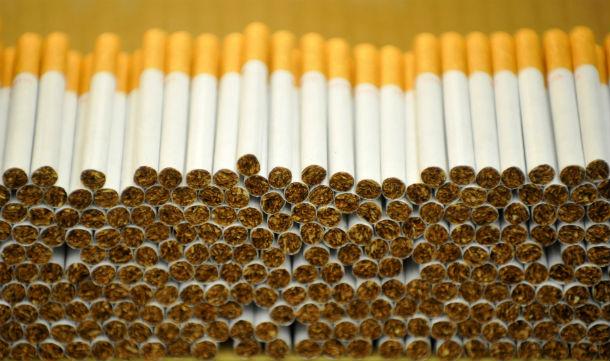 Tabaco é, desde 2010, o imposto que mais pesa na factura ambiental das famílias