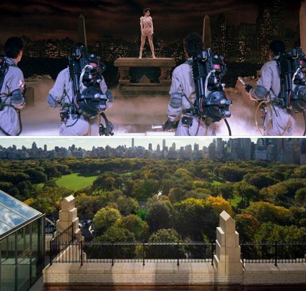 Esta espetacular casa tem 465 m2 e vista para o Central Park.