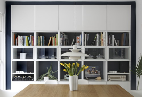 Decoração 10 ideias para criar arrumação em casas