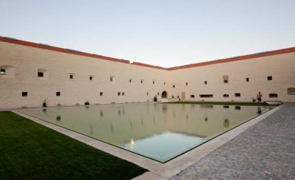 O Convento das Bernardas, em Lisboa, é um dos empreendimentos que será promovido.