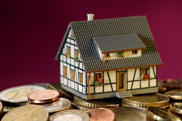 Taxa Anual Efetiva é de 6,457% nos imóveis no mercado e de 2,956% nos imóveis da banca.
