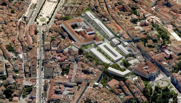Lisboa: futuro da Colina de Santana continua em aberto mas PS e PSD estão em sintonia