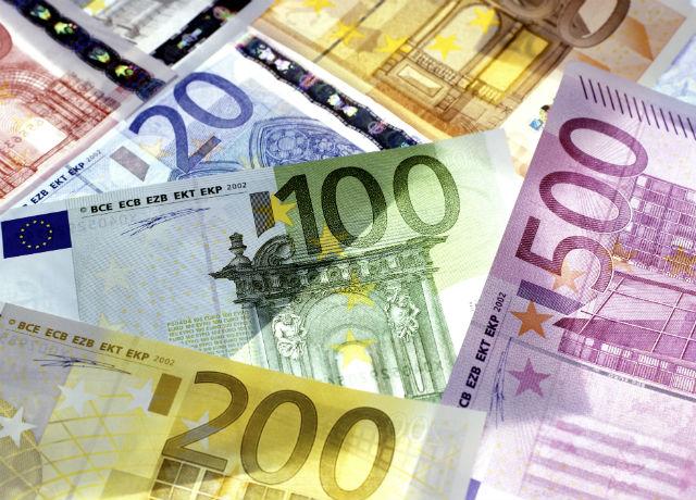 Hospitais recebem 300 milhões de euros esta semana