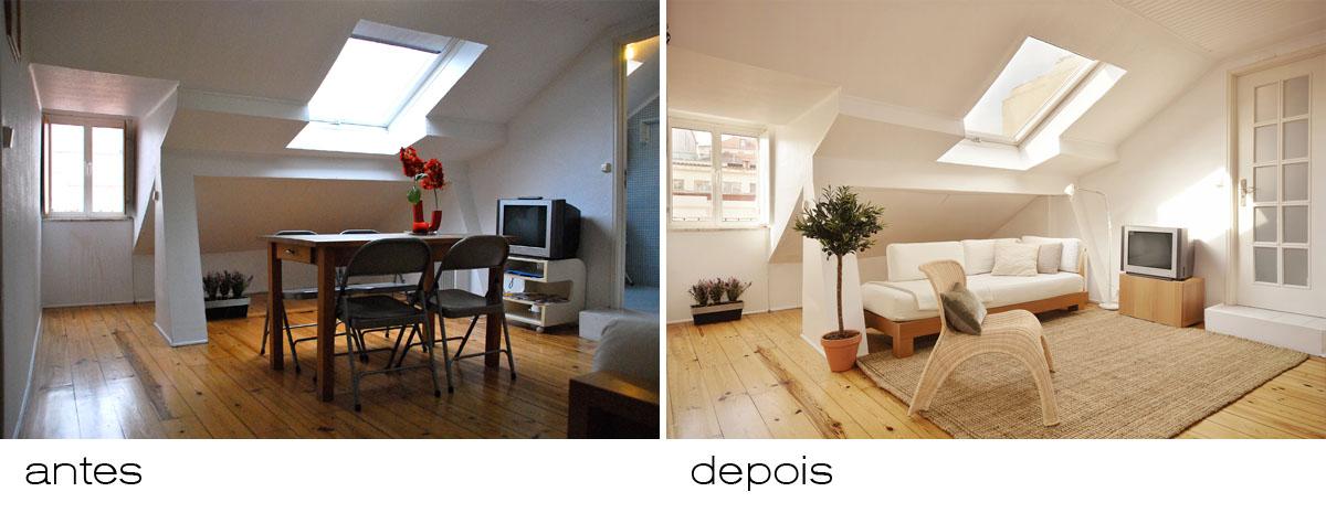 home staging 10 dicas para arrendares a tua casa depressa e bem idealista news. Black Bedroom Furniture Sets. Home Design Ideas