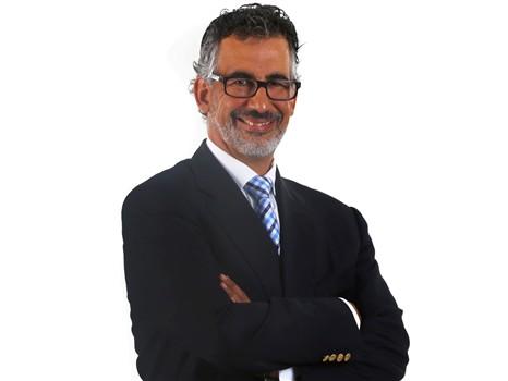Armando Almeida, novo CEO da PT