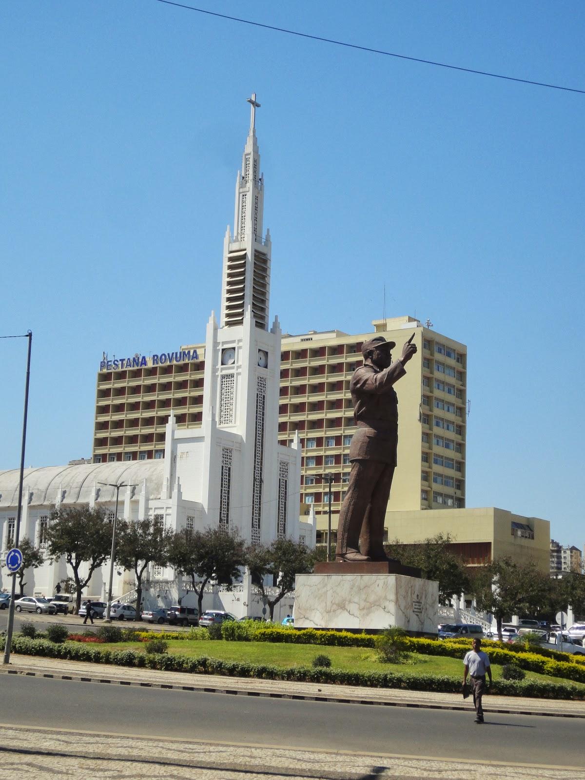 Maior parte do investimento está concentrada em Maputo
