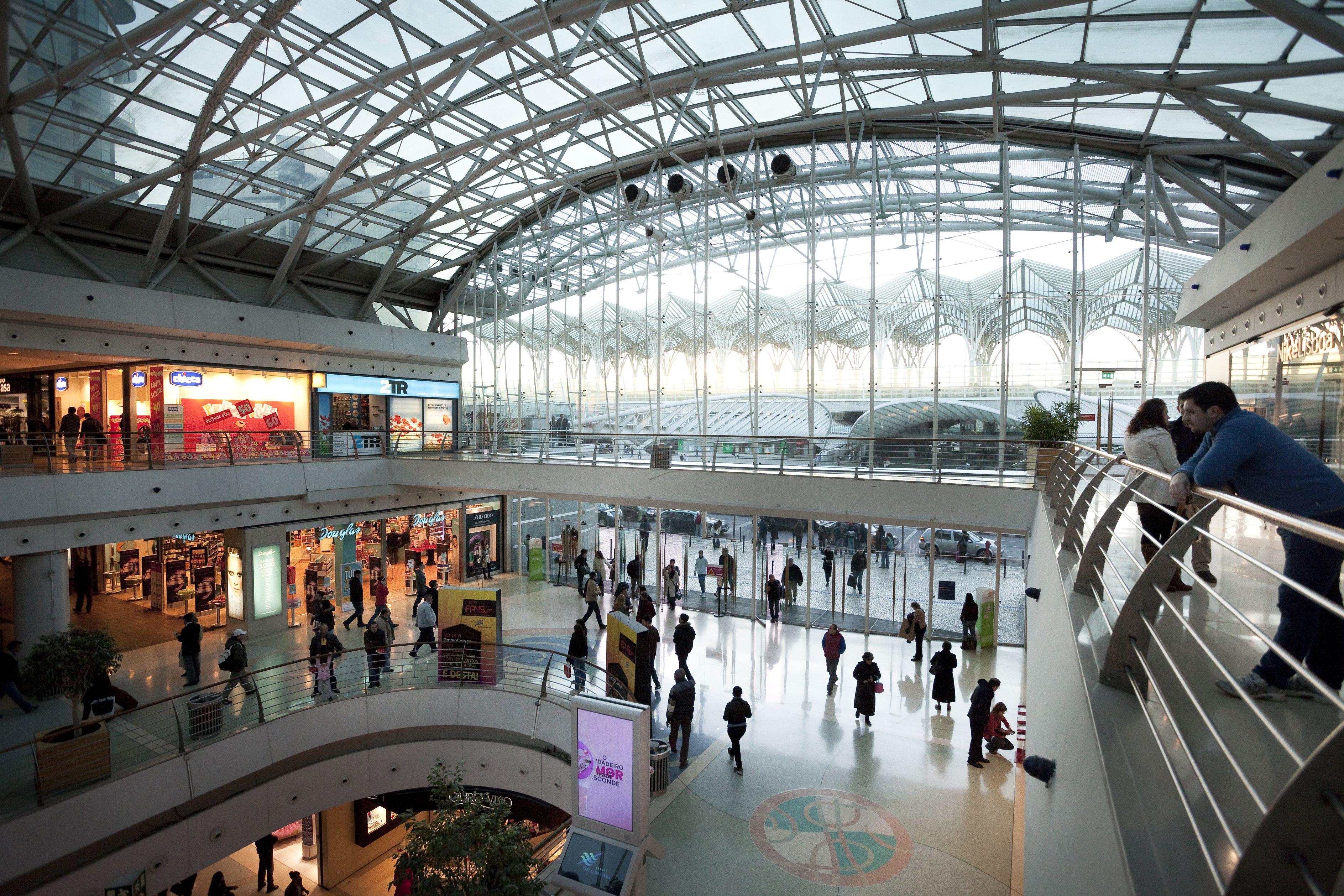 d00c60a0343 Lisboa entre os destinos preferidos dos grandes retalhistas na Europa