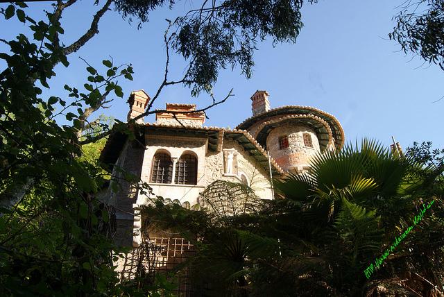 Quinta da Amizade é um dos projetos de reabilitação de Sintra