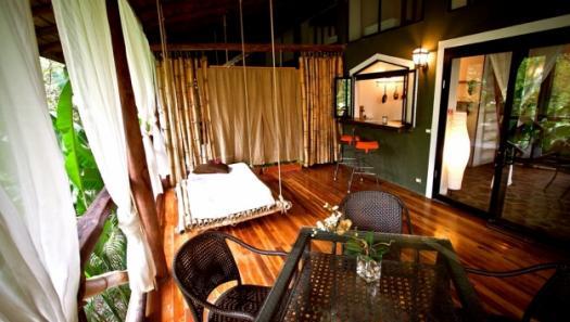 Canaima Chill House, hotel com encanto na Costa Rica