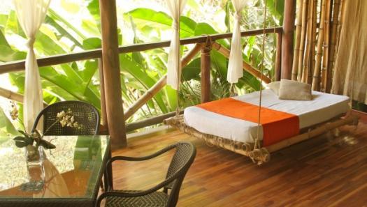 Resort de luxo na Costa Rica com apenas oito suites
