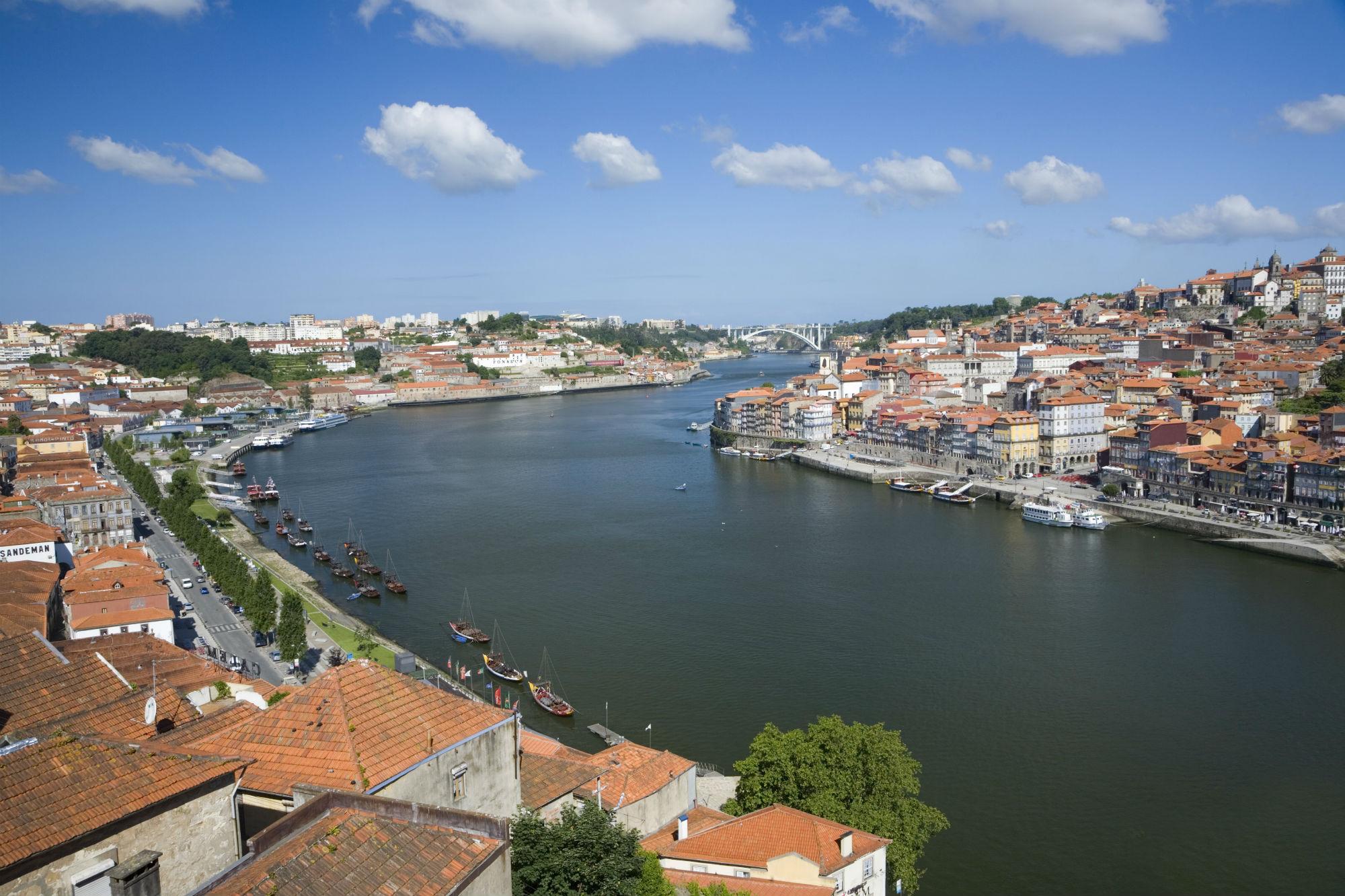 Preço das casas sobe pela primeira vez em Portugal em sete anos