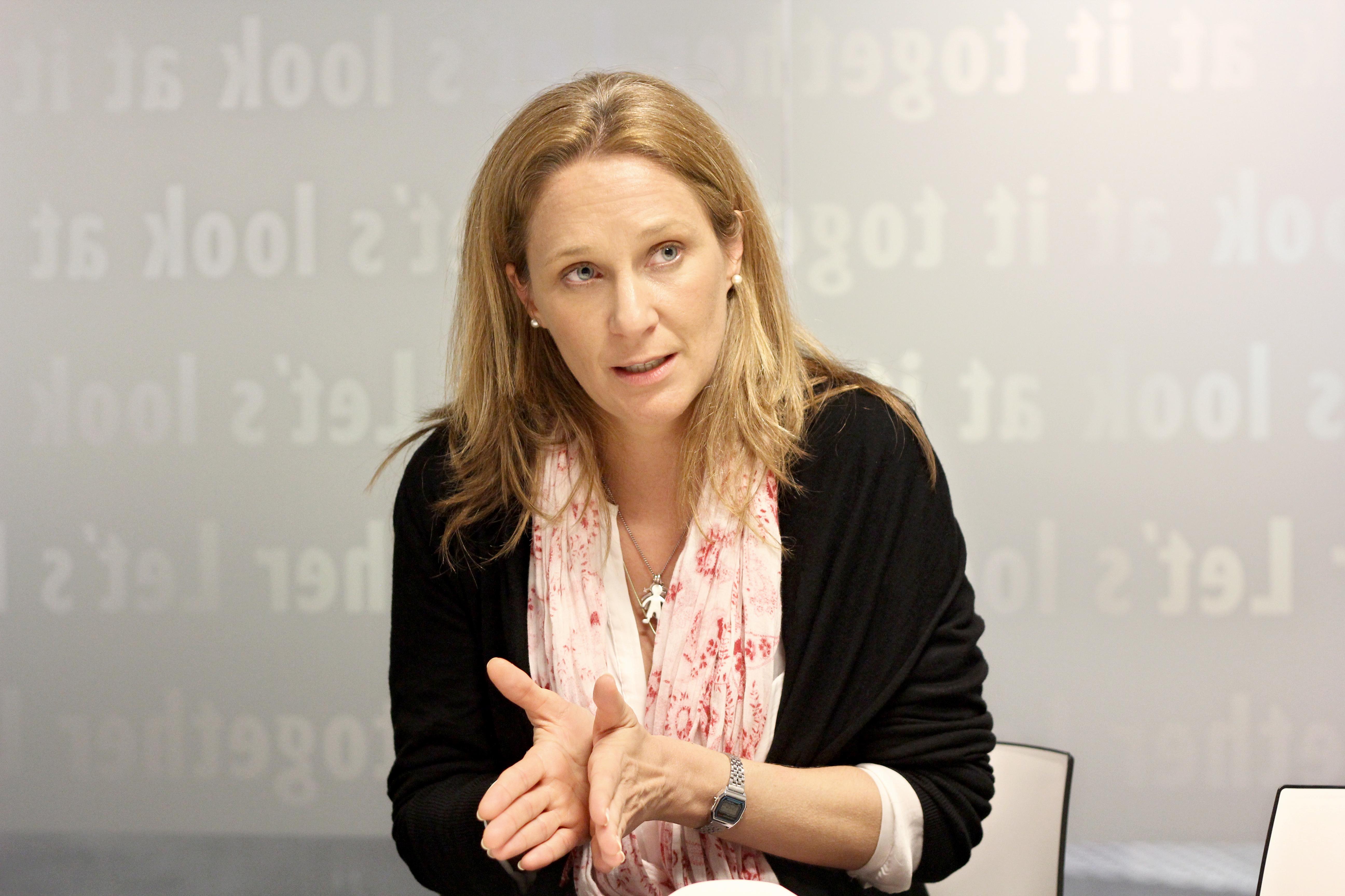 Marta Esteves Costa, Cushman & Wakefield