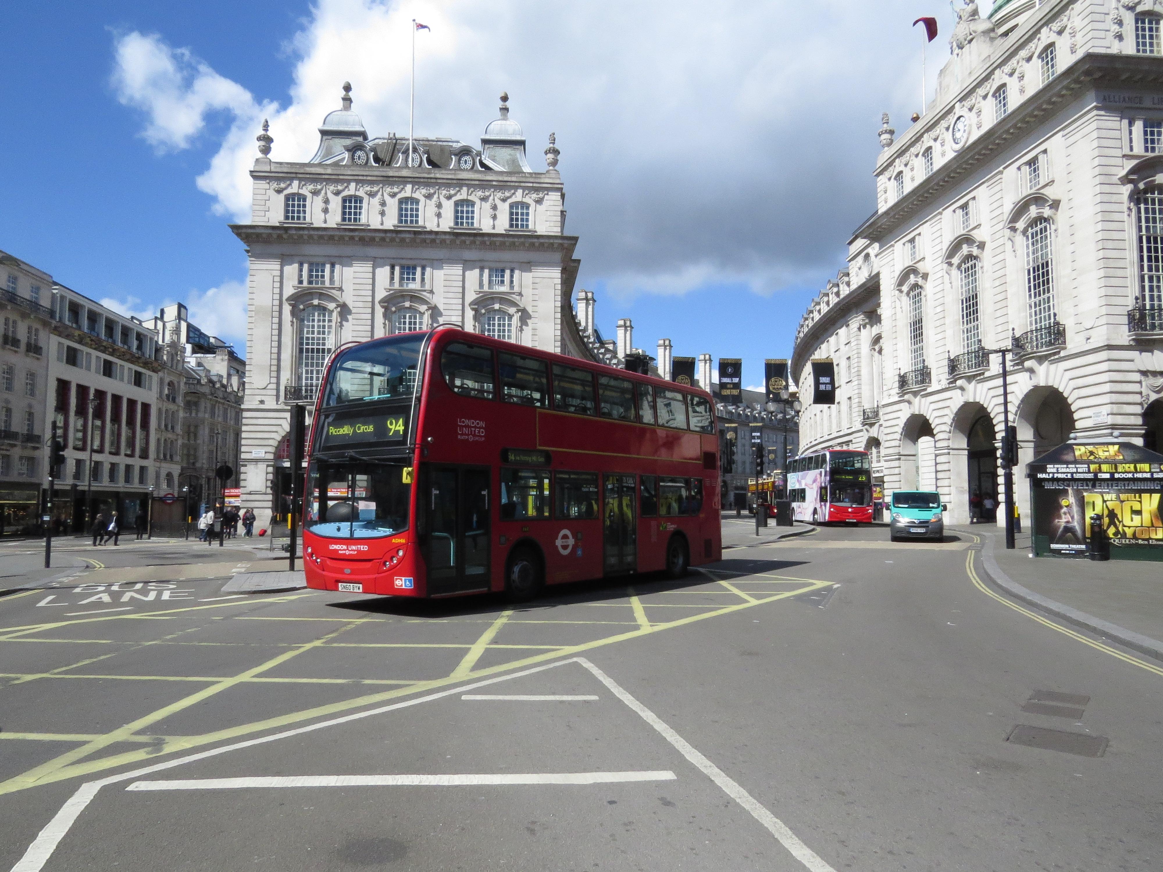 Londres está no topo do investimento imobiliário mundial.
