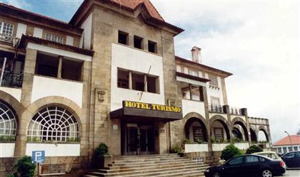 Hotel da Guarda é um dos ativos à venda em hasta pública