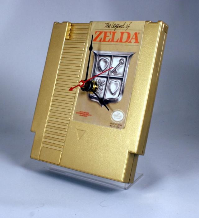Ideias de decora o transforma a tua casa num videojogo for Decorar casa zelda breath