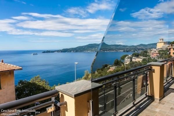 Apartamento T4 à venda em Chiavari, Genova, Liguria