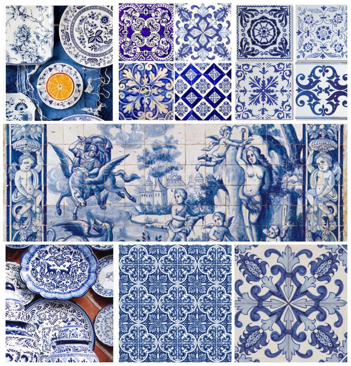 Azulejo portugu s candidato a patrim nio da humanidade for Azulejos de portugal