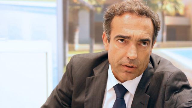 Reinaldo Teixeira, administrador da Garvetur.