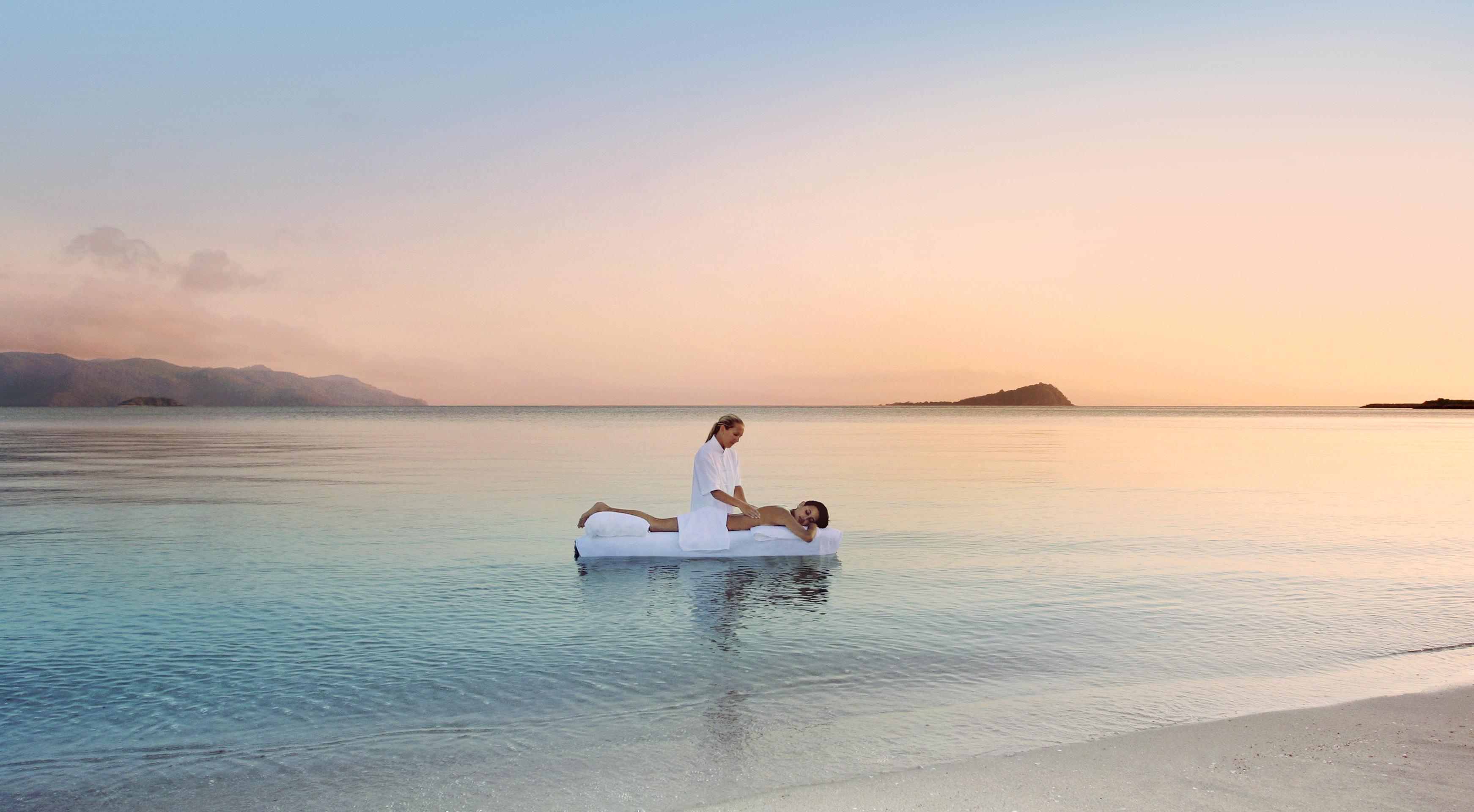 Os 15 Spa Mais Luxuosos E Espetaculares Do Mundo Fotos