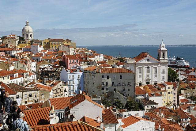Na Área Metropolitana de Lisboa as casas foram avaliadas em média por 1.237 euros por m2.