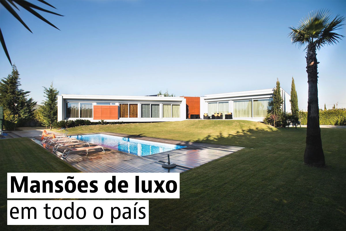 As casas mais caras de Portugal (fotos)