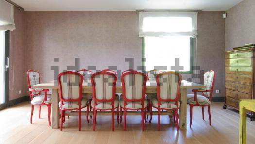 Luka modric compra casa em la moraleja que j foi de anelka por 2 3 milh es de euros - La casa de luca ...