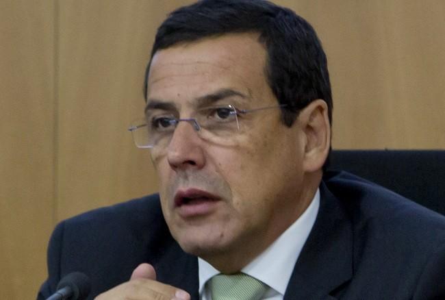 Joaquim Fitas é o novo CEO da Soares da Costa