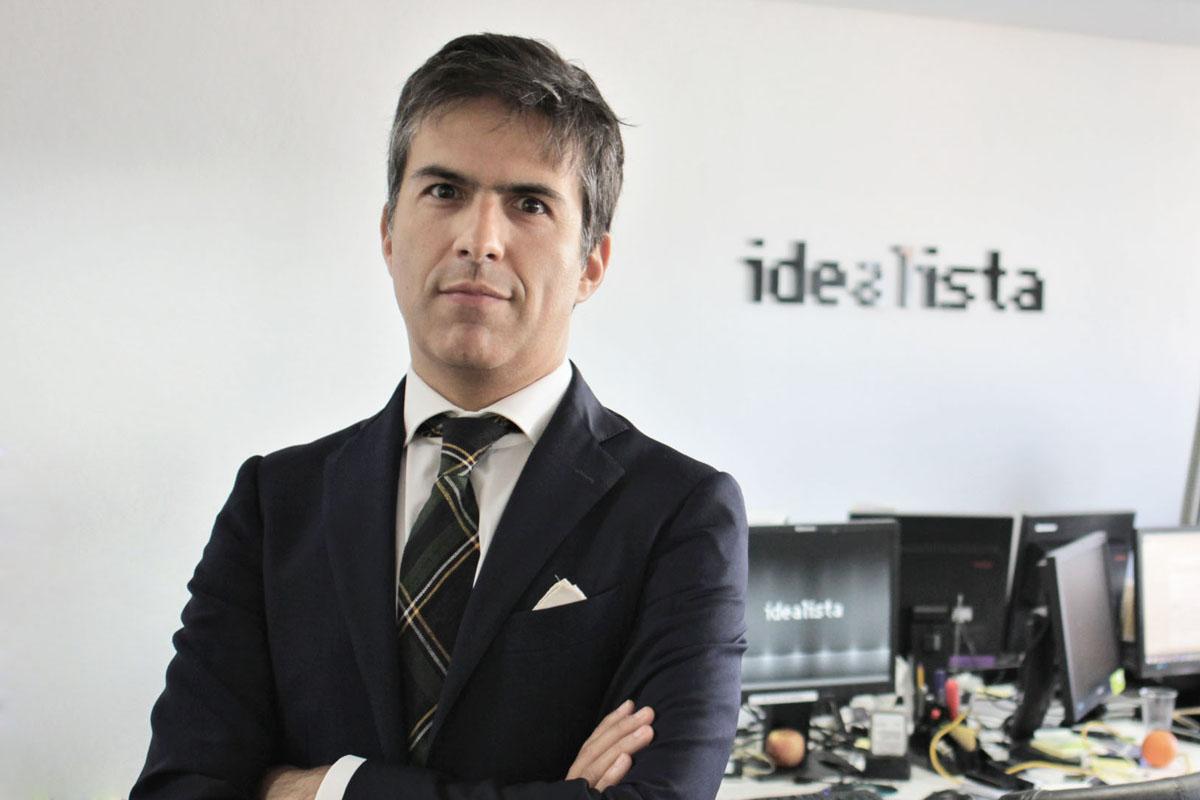 Adolfo Mesquita Nunes, secretário de Estado do Turismo
