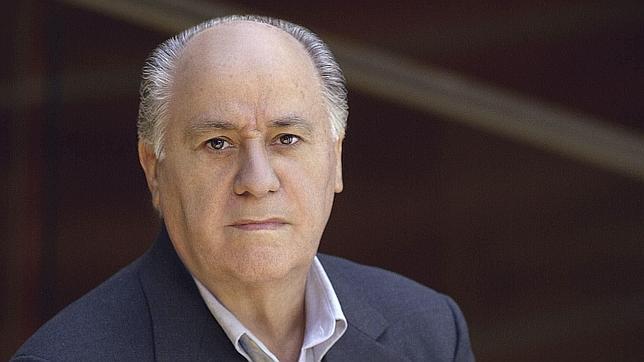 Amancio Ortega ultrapassou Warren Buffet na lista dos mais ricos do mundo.