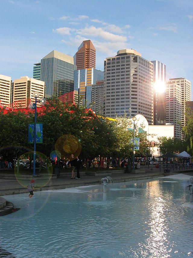 Visita guiada a Calgary, a cidade mais limpa do mundo (fotos)