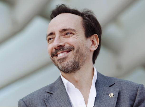 """Massimo Forte considera que """"as rendas foram um bloqueio à reabilitação durante anos""""."""